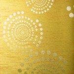 Орбита ВLACK-ОUT желтый
