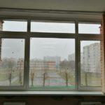 Заказать пластиковые окна 3х-створчатые с откосами Бобруйск, Кировск, Глуск, Осиповичи