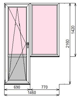 б.б. 1460-2160