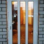 Заказать входную дверь ПВХ в частный дом в Бобруйске, Кировске, Осиповичах, Глуске