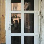 Заказать дверь ПВХ входную с тонировкой в Бобруйске, Кировске, Осиповичах, Глуске