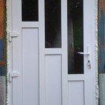 Заказать пластиковые двери ПВХ 5, дверной профиль Brusbox 60 Бобруйск, Кировск, Глуск, Осиповичи