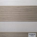 Заказать рулонные шторы «Зебра» Procomfort Rainbow-33 Бобруйск, Кировск, Глуск, Осиповичи