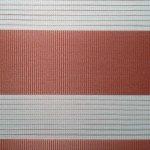 Заказать рулонные шторы «Зебра» Procomfort Soft s-07 Бобруйск, Кировск, Глуск, Осиповичи