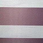 Заказать рулонные шторы «Зебра» Procomfort Soft s-08 Бобруйск, Кировск, Глуск, Осиповичи
