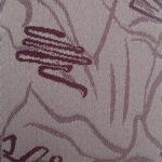 Заказать вертикальные жалюзи «Procomfort» Калейдоскоп Бордо Бобруйск, Кировск, Глуск, Осиповичи