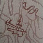 Заказать вертикальные жалюзи «Procomfort» Калейдоскоп Коричневый Бобруйск, Кировск, Глуск, Осиповичи